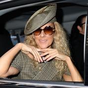 Céline Dion et le monosourcil de Nanny McPhee ou le meilleur déguisement d'Halloween
