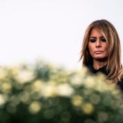 Rester ou divorcer : à quoi pense vraiment Melania Trump ?