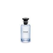 Eau de Parfum Météore de Louis Vuitton. Le masculin aérien.