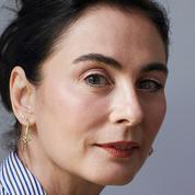 Francesca Amfitheatrof, de Louis Vuitton :