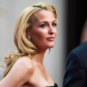 Gillian Anderson, le vieillissement est ailleurs