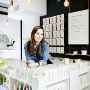 Juliette Lévy, fondatrice d'Oh My Cream ! :
