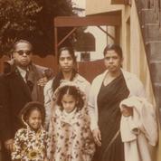 Kamala Harris, les jeunes années d'une conquérante