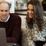 Kate Middleton déclenche une nouvelle rupture de stock avec sa blouse BCBG