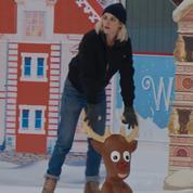 Kristen Stewart, héroïne lesbienne de la comédie romantique de Noël
