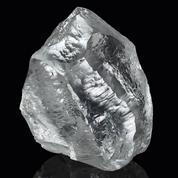 Louis Vuitton dévoile son nouveau diamant brut, le Sethunya