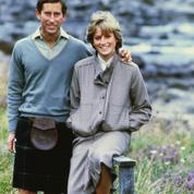 L'histoire méconnue de la première rencontre entre Diana et Charles, alors qu'elle n'a que 16 ans