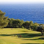 Dolce Frégate, le swing sur la côte d'Azur a comme un air de vacances