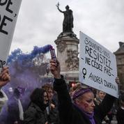 Violences faites aux femmes : mobilisation virtuelle