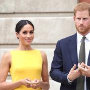 Le prince Harry et Meghan Markle recrutent l'ex-responsable com' de Pinterest