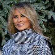 Melania Trump, un nouveau blond pour une nouvelle vie ?