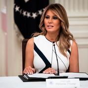 Melania Trump en pourparlers pour écrire ses mémoires