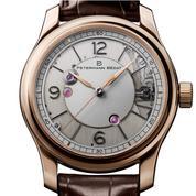 Petermann Bédat, le nouveau talent de l'horlogerie à connaître d'urgence