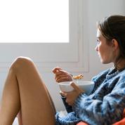 Comment la perte du goût et de l'odorat peut rendre fou