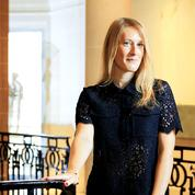 Violaine d'Astorg, Christie's Paris :