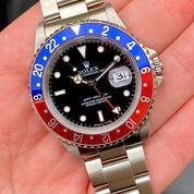Comment ne pas se tromper en achetant sa montre Rolex vintage ?