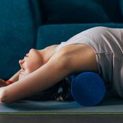 Mal de dos, tensions musculaires... Ces 5 outils d'automassage pourraient vous sauver