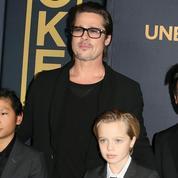 Pas de trêve de Noël pour Brad Pitt et Angelina Jolie, qui divisent leurs enfants pour la fête