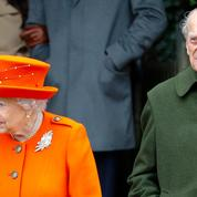 La reine Elizabeth II et le prince Philip se feront vacciner contre la Covid-19