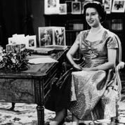 Grace Kelly, Elizabeth II, Mathilde de Belgique : les noëls vintage les plus fastueux de la royauté