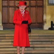 La danse d'(une fausse) Elizabeth II, ou la vidéo de lèse-majesté qui scandalise les Britanniques