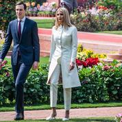 Ivanka Trump et Jared Kushnerachètent une propriété à 30 millions de dollars sur une île bunker