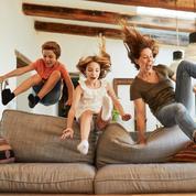 L'année 2020, un tournant dans la relation parent-enfant ?