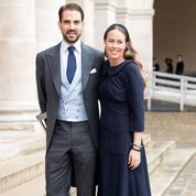 Le mariage très secret du prince Philippos de Grèce avec l'héritière Nina Flohr