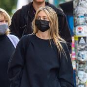 Pour la première fois, Leni, la fille d'Heidi Klum, pose en couverture de
