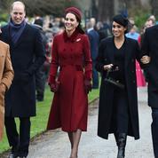 Alors que l'Angleterre se reconfine, où la famille royale passera-t-elle les fêtes?