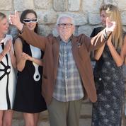 Le couturier français Pierre Cardin est décédé à l'âge de 98 ans