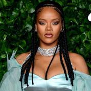 Rihanna est de retour avec un nouveau… livre de recettes