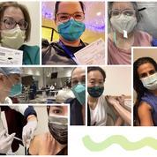 Selfies post-vaccination : ce que ces partages disent de nous