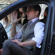 Le nouvel accès de fureur de Tom Cruise, importuné par... des branches d'arbres