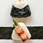 L'onigiri, le délicieux concurrent du sushi qui met les Français en appétit