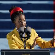 Amanda Gorman, la jeune poétesse qui a captivé l'Amérique à l'investiture de Joe Biden