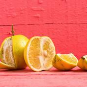 La bergamote, ce fruit acidulé méconnu, très prisé en temps de pandémie