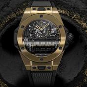 Trois montres homme allurées mises en orbite à la LVMH Watch Week