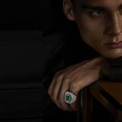Haute joaillerie : Boucheron s'empare de la tendance genderless