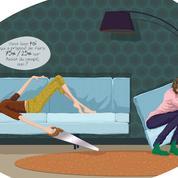 Faire compte séparé : le secret des couples qui durent ?