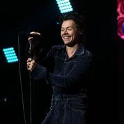 Harry Styles, 27 ans,
