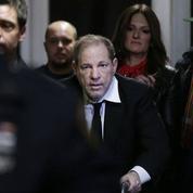 Harvey Weinstein va faire appel de sa condamnation malgré de nouvelles accusations