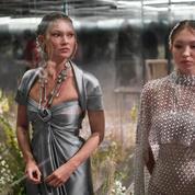 Kate Moss et sa fille, Demi Moore, Naomi Campbell… Le casting 5 étoiles du défilé Fendi