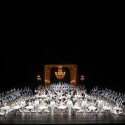 Cette année, l'ouverture de la saison du Ballet de l'Opéra de Paris sera virtuelle