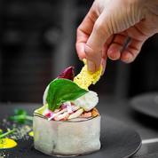 ONA, le tout premier restaurant vegan étoilé de France