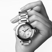 Cartier fait sa révolution et se met à l'heure du vintage