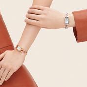 Hermès lance la montre la plus mode de ce début d'année
