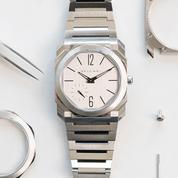 Nautilus, Royal Oak, Octo... La success-story des montres sport chic