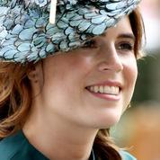 La princesse Eugenie dévoile les premières images de son fils... et son prénom (hommage)