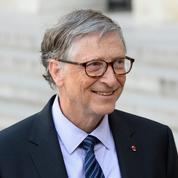 Bill Gates :